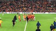 Confrontos Fenerbahçe-Galatasaray