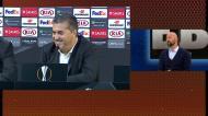 Pedro Barbosa comenta despedimento de José Peseiro