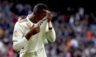 Real Madrid-Valladolid (EPA/Fernando Villar)