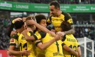 Wolfsburg-Dortmund
