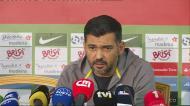«Com estes jogadores, o Marítimo tem de jogar para os primeiros seis lugares»
