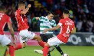 Santa Clara-Sporting