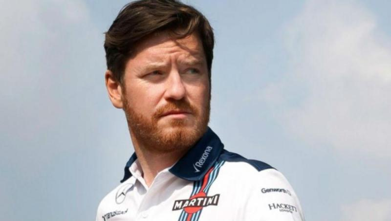 Rob Smedley (Williams)