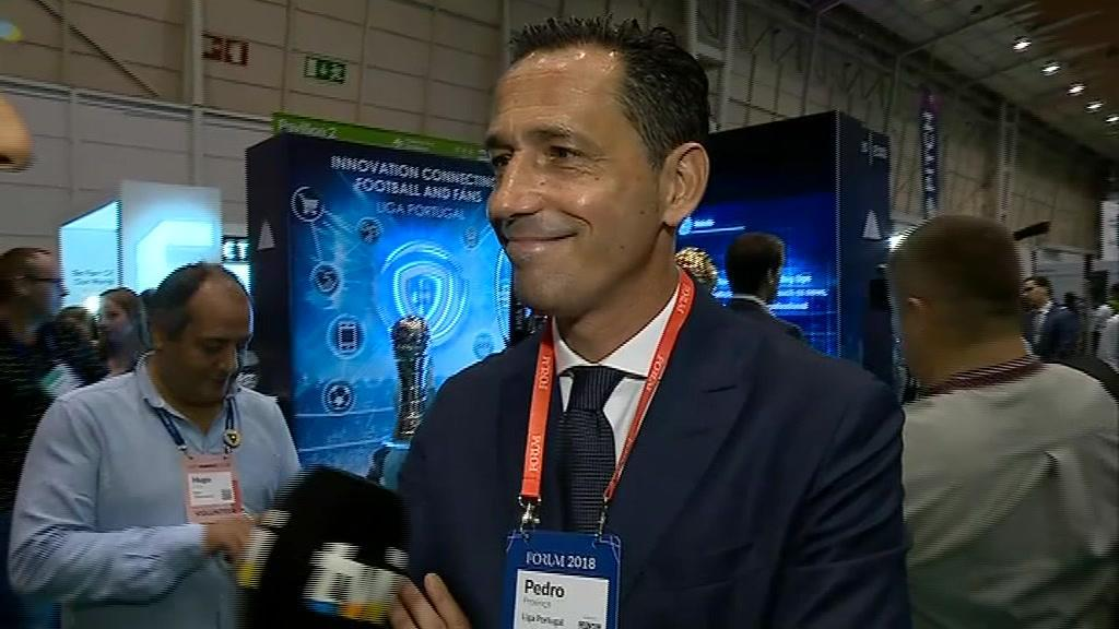 Pedro Proença acredita em acordo entre Beleneses clube e SAD