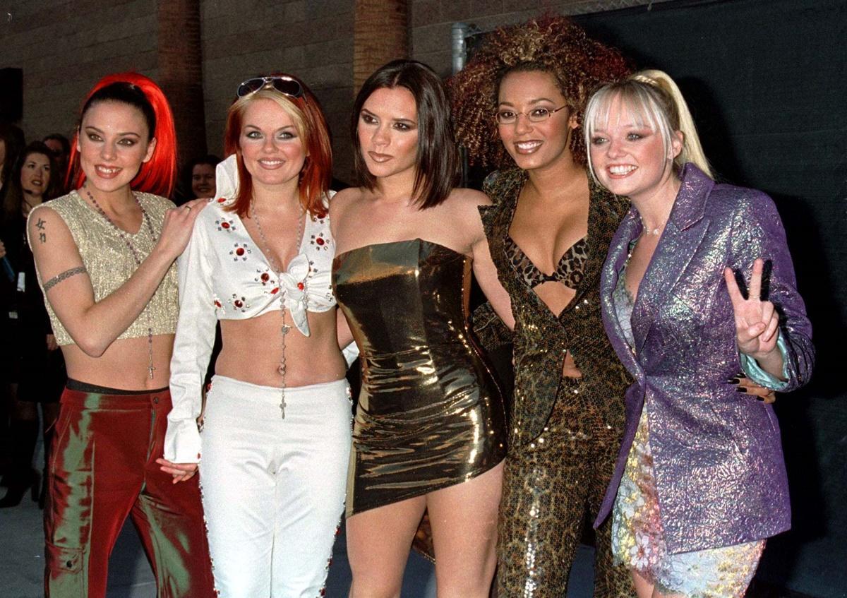 Com saudades das Spice Girls? Elas estão de volta