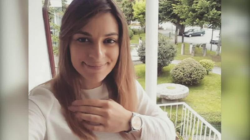 Carla Amorim, a guarda prisional morta a tiro durante uma formação