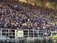 23. Inter Milão (46 654 espectadores)