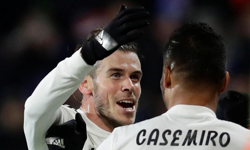 Plzen-Real Madrid