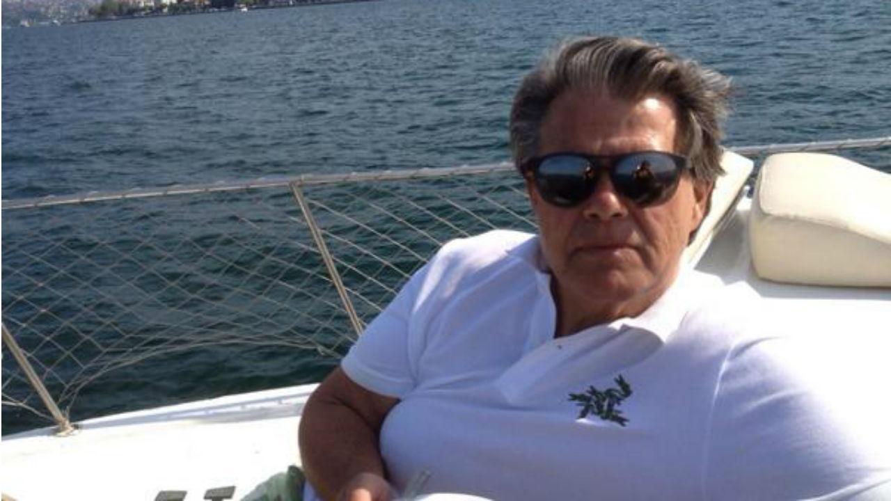 Emile Ratelband admite que se sente com 45 anos