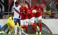 Spartak Moscovo-Rangers
