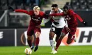 Rosenborg-Salzburg