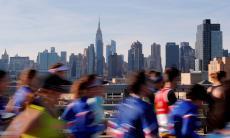 Maratona de Nova Iorque cancelada por causa da covid-19