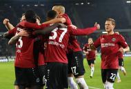 Hannover-Wolfsburgo