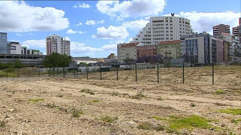 Feira Popular: autarquia adia duas semanas venda dos terrenos