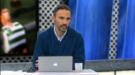«Futuro de Rui Vitória joga-se muito neste jogo do Benfica em Tondela»