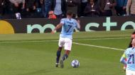 Momento da semana: o «gesto técnico» de Sterling