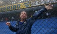 Drama no adiamento do Boca Juniors-River Plate (Reuters)