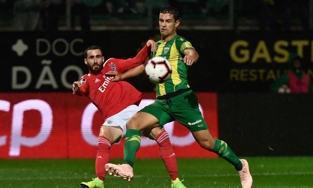 Tondela-Benfica
