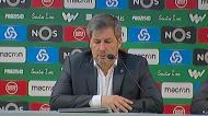 Detenção de Bruno de Carvalho pode complicar defesa do Sporting nos processos de rescisão