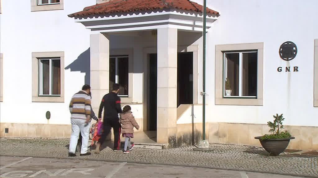 Miranda do Corvo: refugiados sírios apresentam queixa contra instituição que os acolheu