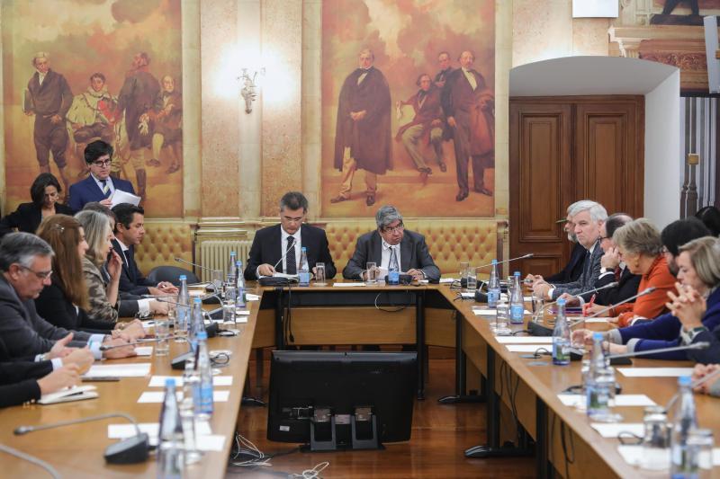 Comissão de inquérito ao caso Tancos
