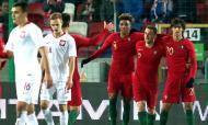 Sub-21: Polónia-Portugal (LUSA)