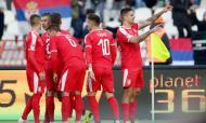 Sérvia-Montenegro (Reuters)