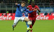 9. Nicolò Barella, do Cagliari para o Inter de Milão (25 milhões de euros)