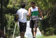 Francisco Tavares vai ser coordenador do departamento de performance desportiva, começa em janeiro e vem do râguebi