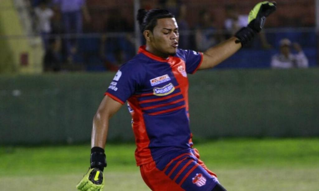 Oscar Munguía (foto Facebook)