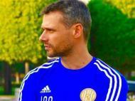 João Pedro Araújo chega do Al Jazira para ser o novo diretor clínico do Sporting