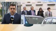 E-Toupeira: Soares de Oliveira e Nuno Gaioso estão a ser ouvidos em tribunal
