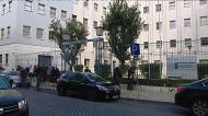 SAD do Benfica interrogada durante quatro horas no caso E-Toupeira