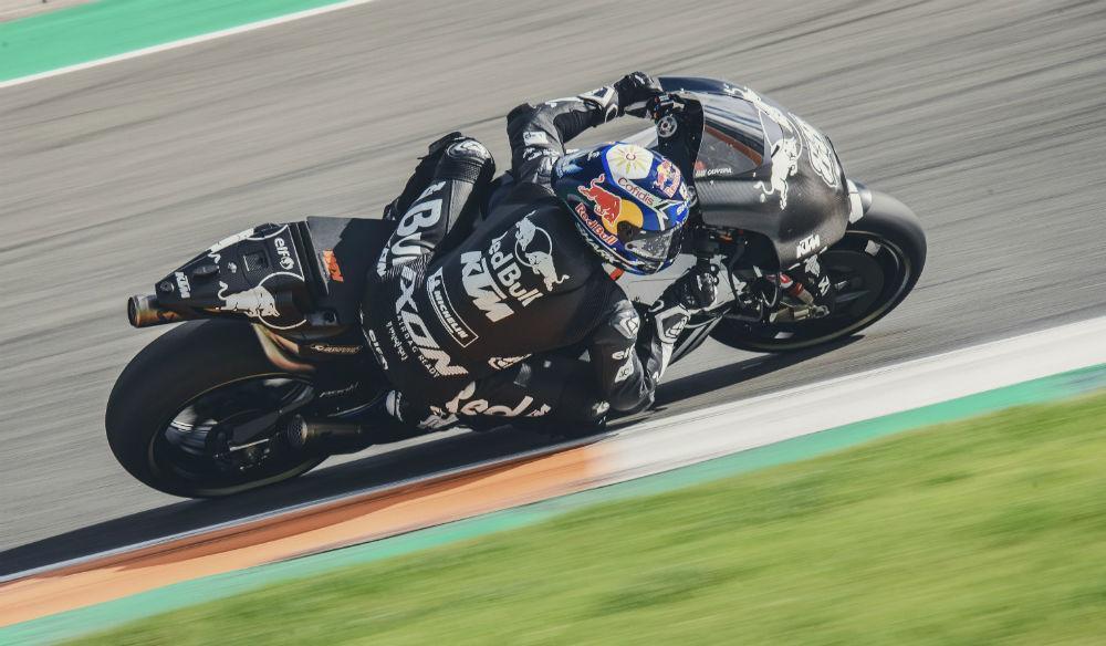 Miguel Oliveira (KTM Tech3)