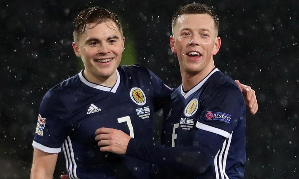 Escócia-Israel