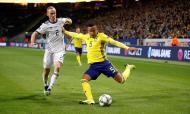 Suécia-Rússia