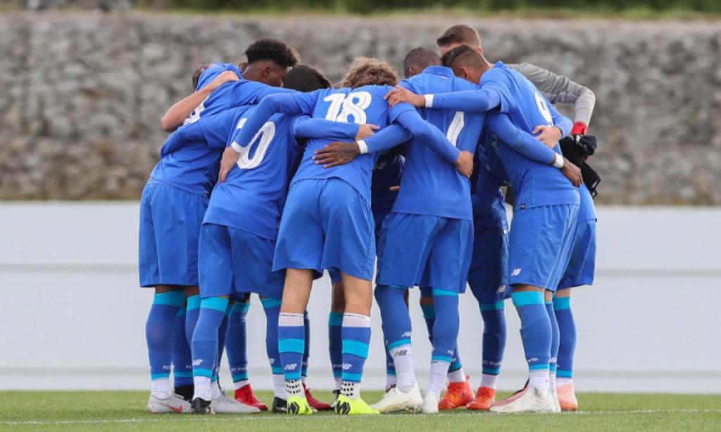 Juniores FC Porto 2018/2019 (FC Porto)