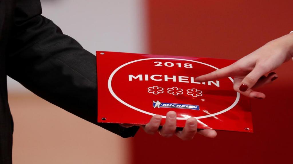 Estrelas Michelin