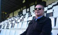 Carlos Lopes antecipa Lusitano-Sporting, jogo entre os clubes do seu coração (Ricardo Jorge Castro)