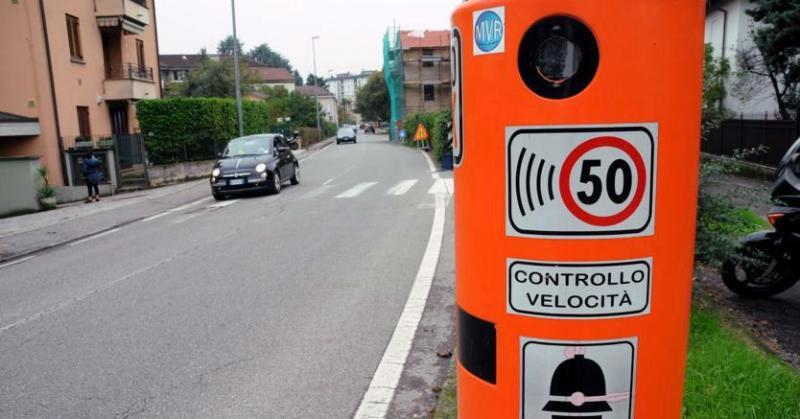 Radar em Acquetico (reprodução Facebook Comune di Pieve di Teco)