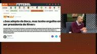 Taça dos Libertadores: Uma competição continental transformada num clássico de bairro