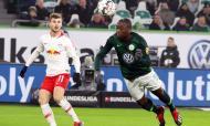 Wolfsburg-Leipzig