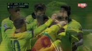 VÍDEO: depois da polémica, Dembélé resgata o Barcelona em Madrid