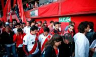 Final da Libertadores adiada (Martin Acosta/Reuters)