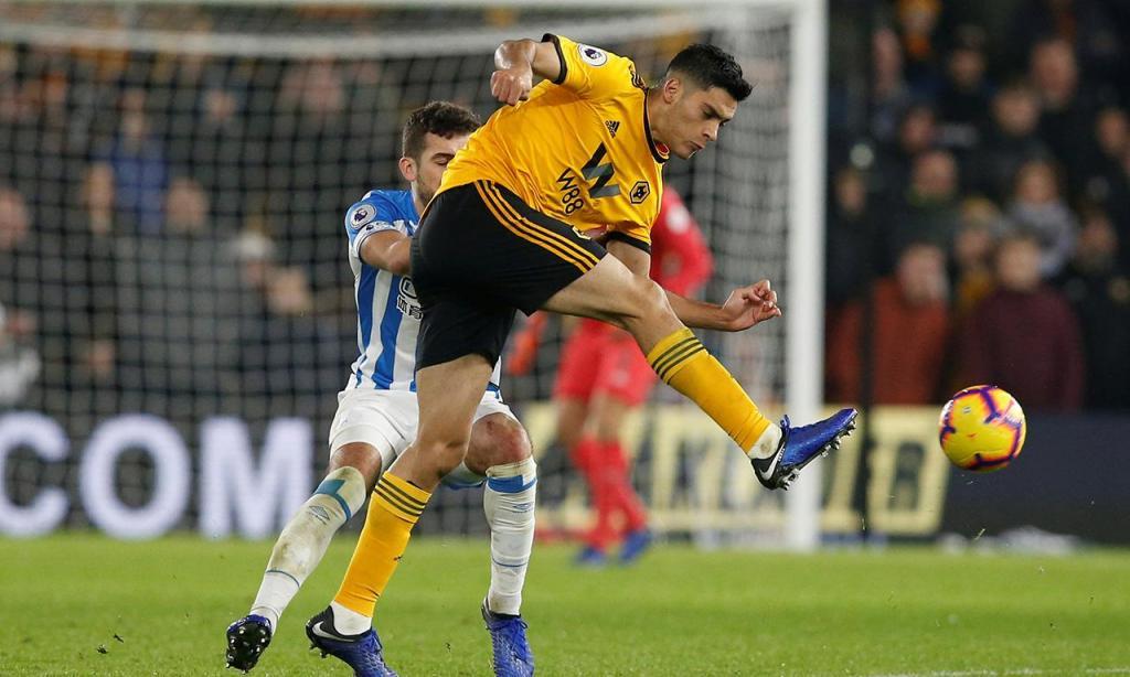Wolves-Huddersfield