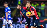 Génova-Sampdoria