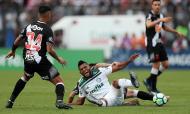 Vasco-Palmeiras