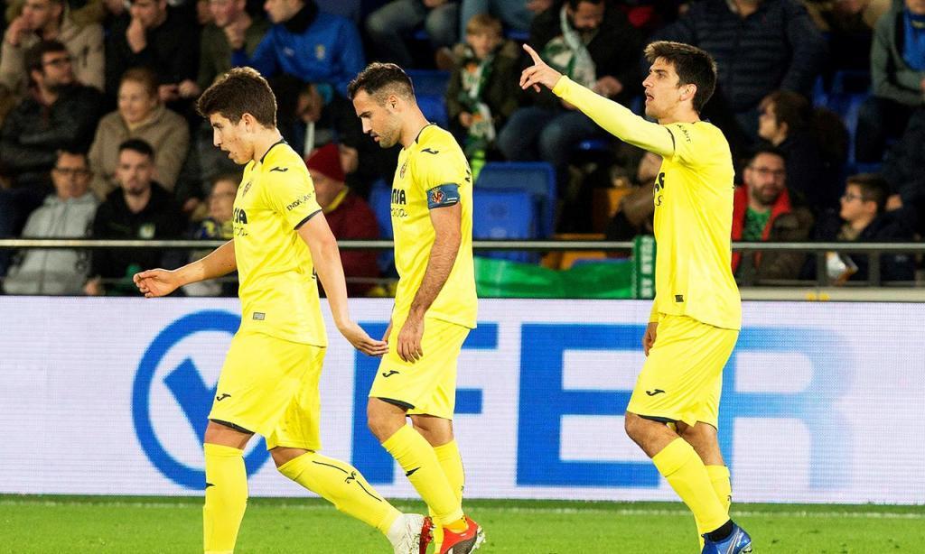 Villarreal-Betis