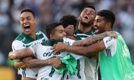 Palmeiras é campeão brasileiro