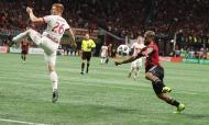 Atlanta United-New York Red Bulls